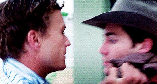 Cùng nhìn lại 120 năm lịch sử của những nụ hôn trên màn ảnh - Ảnh 17.