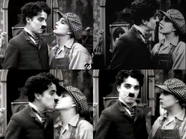 Cùng nhìn lại 120 năm lịch sử của những nụ hôn trên màn ảnh - Ảnh 3.