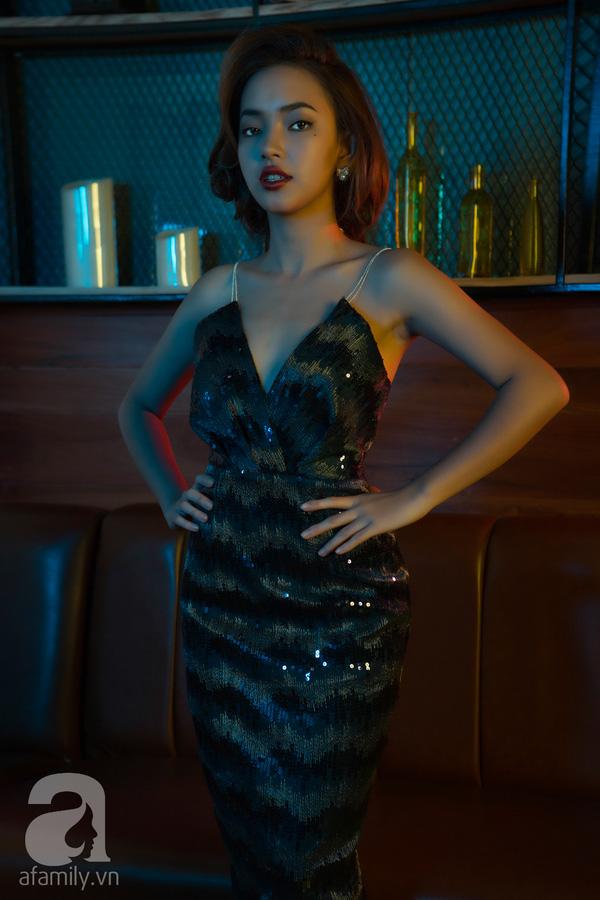 4 mẫu váy liền say lòng người ngắm giúp nàng tỏa sáng tại những buổi tiệc đầu năm mới - Ảnh 22.