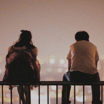 Mối quan hệ không rõ ràng sẽ tốt hơn cho anh và em...