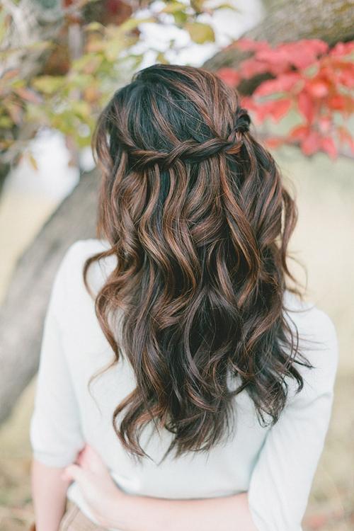 """8 kiểu tóc tết dễ làm nhưng lộng lẫy """"hết cỡ"""" cho các nàng tha hồ điệu"""