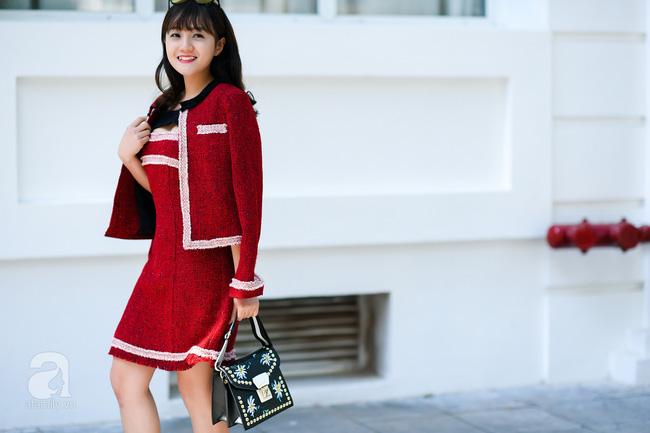 4 mẫu váy liền say lòng người ngắm giúp nàng tỏa sáng tại những buổi tiệc đầu năm mới - Ảnh 15.
