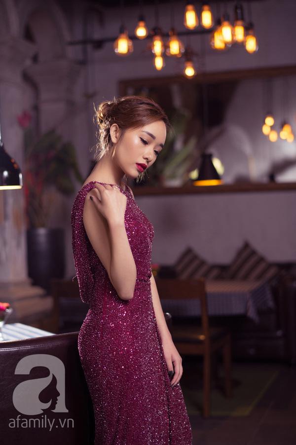 4 mẫu váy liền say lòng người ngắm giúp nàng tỏa sáng tại những buổi tiệc đầu năm mới - Ảnh 23.