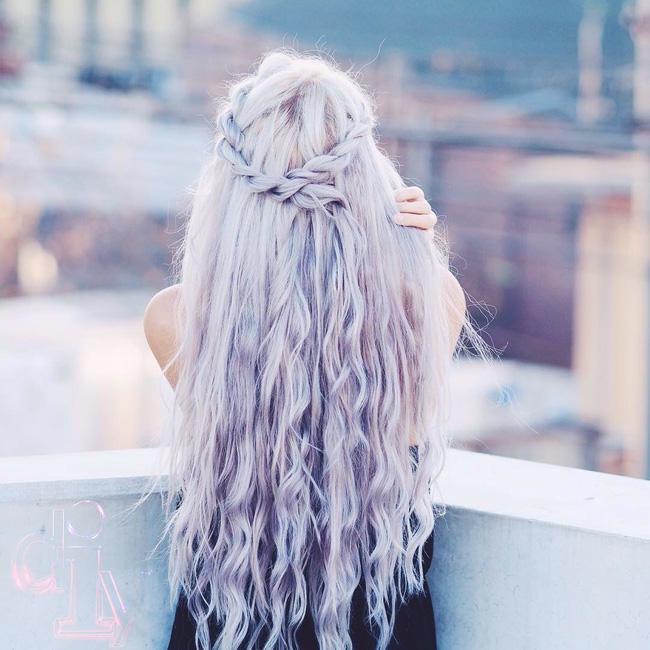 Những điều nhất định phải nhớ khi làm tóc đón Tết để tránh tình trạng tóc xấu mà còn hại sức khoẻ - Ảnh 3.