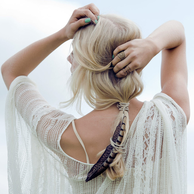 Những điều nhất định phải nhớ khi làm tóc đón Tết để tránh tình trạng tóc xấu mà còn hại sức khoẻ - Ảnh 2.