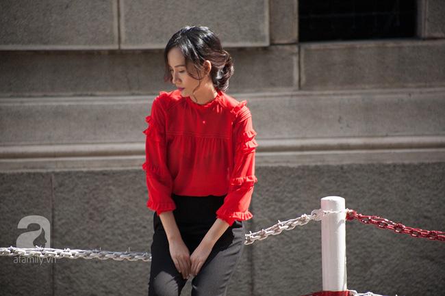 Gợi ý cả tuần mặc đẹp cho nàng công sở những ngày đầu năm nắng gió nhẹ nhàng - Ảnh 2.