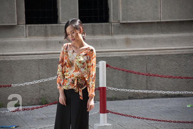 Gợi ý cả tuần mặc đẹp cho nàng công sở những ngày đầu năm nắng gió nhẹ nhàng - Ảnh 10.