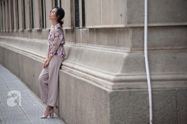 Gợi ý cả tuần mặc đẹp cho nàng công sở những ngày đầu năm nắng gió nhẹ nhàng - Ảnh 7.