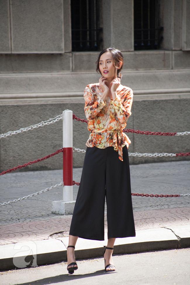 Gợi ý cả tuần mặc đẹp cho nàng công sở những ngày đầu năm nắng gió nhẹ nhàng - Ảnh 11.