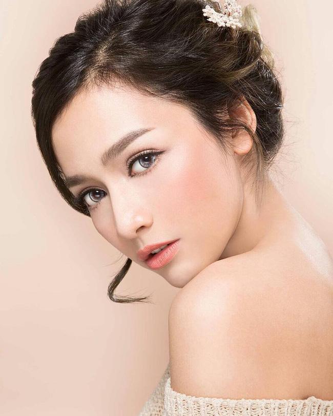 Sao con gái Thái ai cũng xinh hết phần của người khác vậy nhỉ? - Ảnh 26.