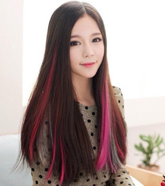 """Những màu tóc thời trang hứa hẹn """"khuấy đảo"""" thị trường làm đẹp 2017"""