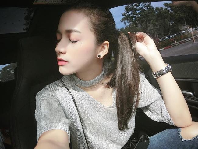 Sao con gái Thái ai cũng xinh hết phần của người khác vậy nhỉ? - Ảnh 21.
