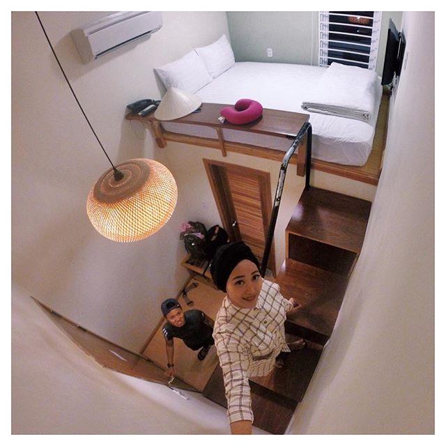 Đi Nha Trang bây giờ là phải ở 3 homestay cực xinh này mới có nhiều ảnh đẹp - Ảnh 13.