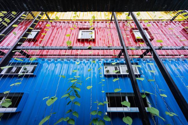 Đi Nha Trang bây giờ là phải ở 3 homestay cực xinh này mới có nhiều ảnh đẹp - Ảnh 2.