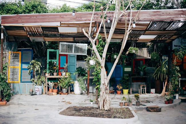 Đi Nha Trang bây giờ là phải ở 3 homestay cực xinh này!