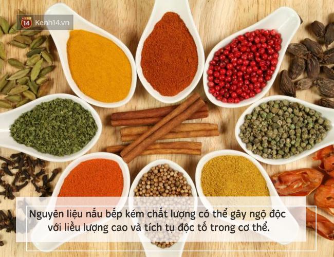 Cẩn thận với những món này khi ăn Tết kẻo ngộ độc thực phẩm - Ảnh 4.