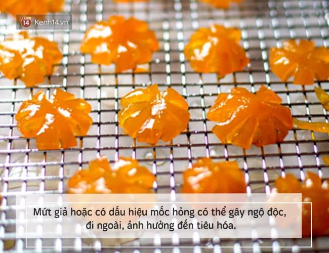 Cẩn thận với những món này khi ăn Tết kẻo ngộ độc thực phẩm - Ảnh 5.