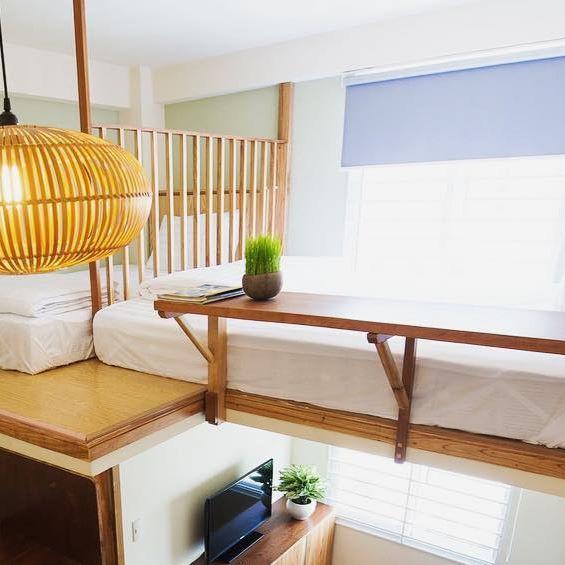 Đi Nha Trang bây giờ là phải ở 3 homestay cực xinh này mới có nhiều ảnh đẹp - Ảnh 14.