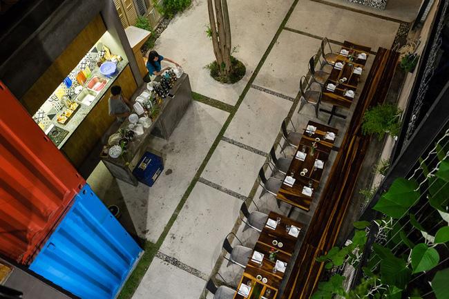 Đi Nha Trang bây giờ là phải ở 3 homestay cực xinh này mới có nhiều ảnh đẹp - Ảnh 5.