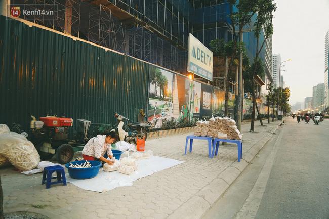 Bỏng gậy - Món quà quê dân dã của người Việt lại gây thích thú trên blog ẩm thực nước ngoài - Ảnh 10.