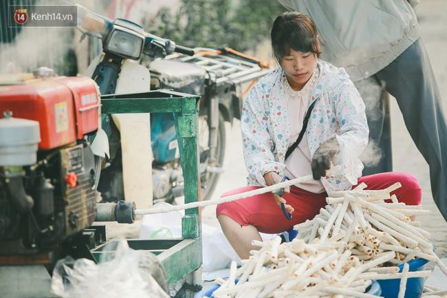 Bỏng gậy - Món quà quê dân dã của người Việt lại gây thích thú trên blog ẩm thực nước ngoài - Ảnh 2.