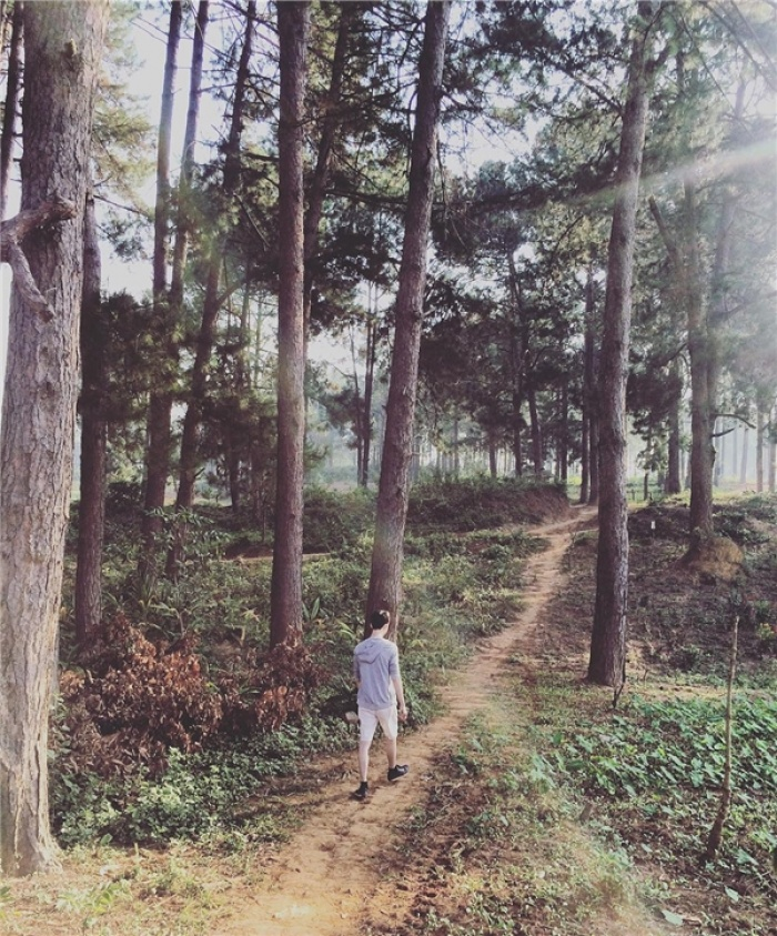 Ảnh: Instagram @mi.liig