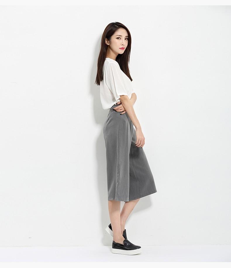 Những trang phục giúp nàng giấu nhẹm đôi chân cong