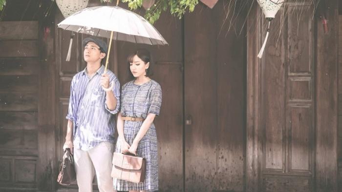 Phong cách thời trang retro xinh như sao Việt