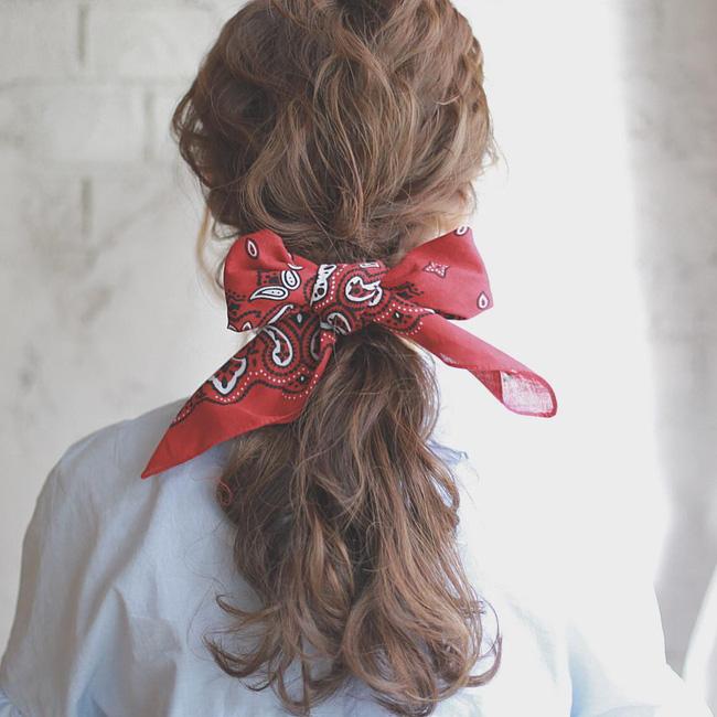 08c39c467ce53b88316df60d3cc81acab7eaba5c 10 kiểu tóc cực xinh lung linh bạn có thể diện từ sáng tới tối mà vẫn đẹp