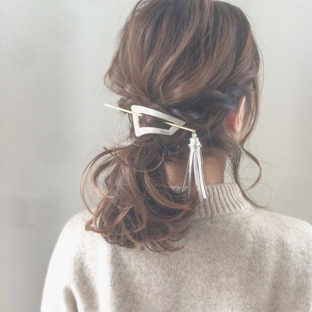 8a453a99c9525dd84e94fb254178219ae196712a 10 kiểu tóc cực xinh lung linh bạn có thể diện từ sáng tới tối mà vẫn đẹp