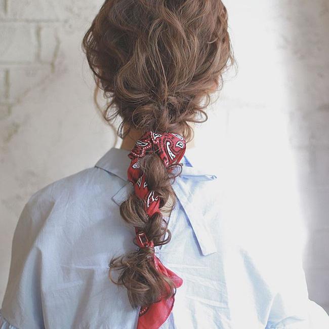 bc46a8168233dc58690d2ed458483c821b5a79dc 10 kiểu tóc cực xinh lung linh bạn có thể diện từ sáng tới tối mà vẫn đẹp
