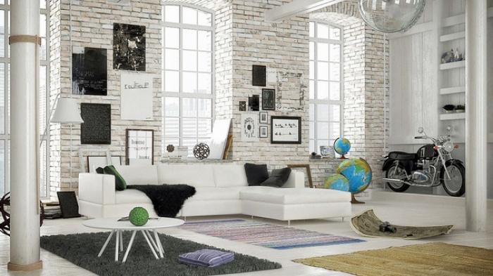 """Scandinavian đích thị là phong cách mà bạn đang tìm kiếm """"mòn mỏi"""" cho không gian phòng khách - Ảnh 16."""