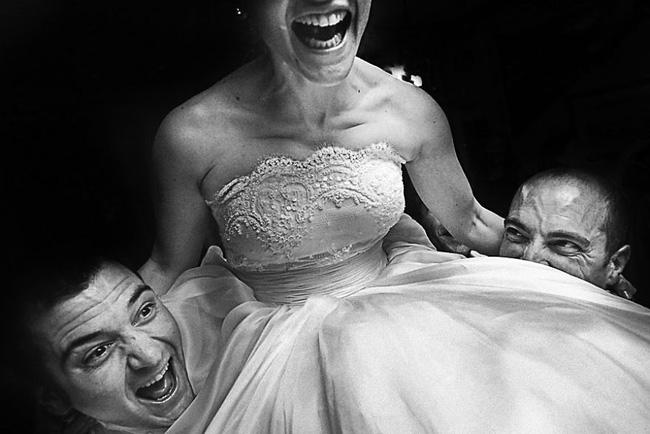 15 bức ảnh khiến bạn muốn cưới ngay lập tức - Ảnh 17.