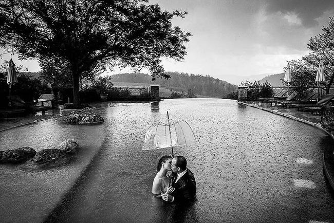 15 bức ảnh khiến bạn muốn cưới ngay lập tức - Ảnh 9.