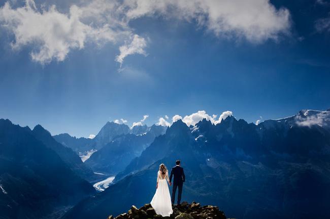 15 bức ảnh khiến bạn muốn cưới ngay lập tức - Ảnh 13.