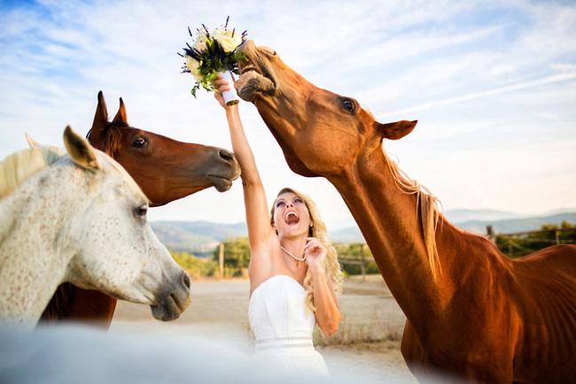 15 bức ảnh khiến bạn muốn cưới ngay lập tức - Ảnh 25.