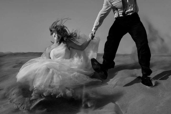 15 bức ảnh khiến bạn muốn cưới ngay lập tức - Ảnh 11.