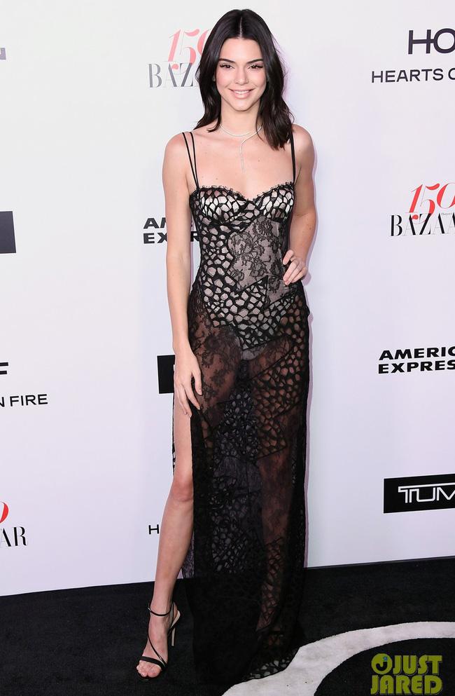 Kendall, Gigi, Bella: Thế hệ siêu mẫu mới hay những nàng chân dài chỉ... hở là giỏi? - Ảnh 14.