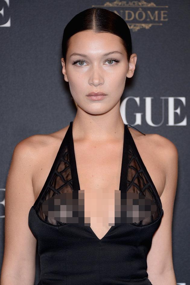 Kendall, Gigi, Bella: Thế hệ siêu mẫu mới hay những nàng chân dài chỉ... hở là giỏi? - Ảnh 6.