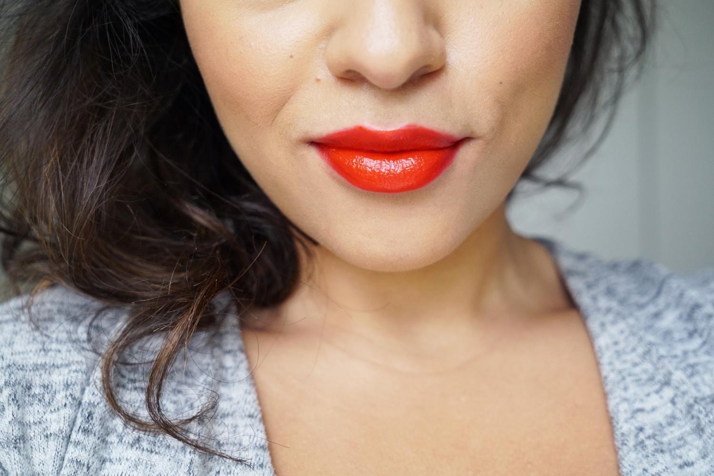 Bạn đã biết cách chọn son màu cam phù hợp với tone da của mình chưa?