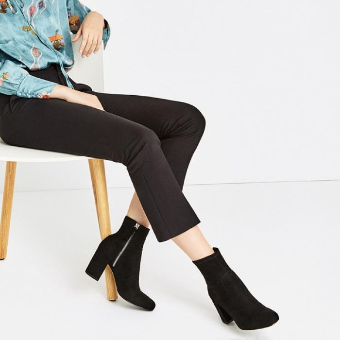 Xu hướng giày dép 2017: thiết kế nào tiếp tục chiếm lĩnh, thiết kế nào sẽ lỗi thời? - Ảnh 5.