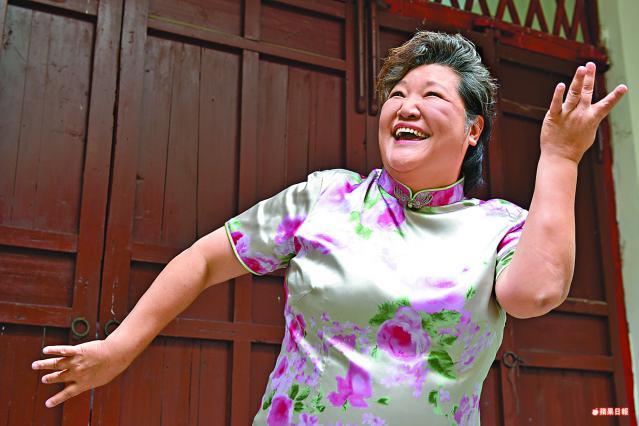 Bà chằn đanh đá nổi tiếng trong phim Châu Tinh Trì qua đời ở tuổi 63 - Ảnh 7.