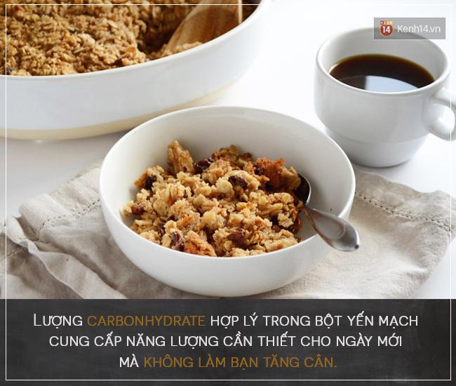 6 thứ bạn nhất định nên ăn vào buổi sáng để trẻ mãi không già - Ảnh 7.