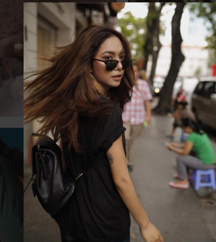 Chụp hình street style bằng máy film, xu hướng khiến giới trẻ 'phát cuồng'