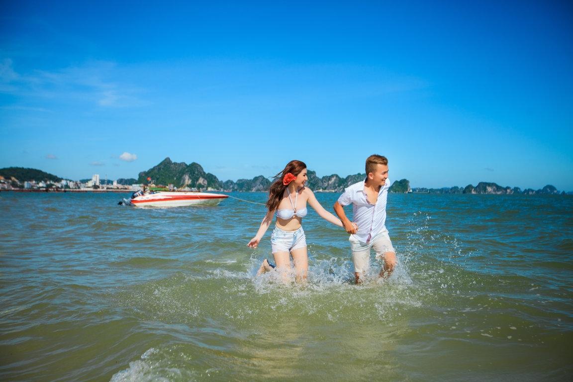 Địa điểm du lịch ngày valentine giúp tình yêu thêm vững bền