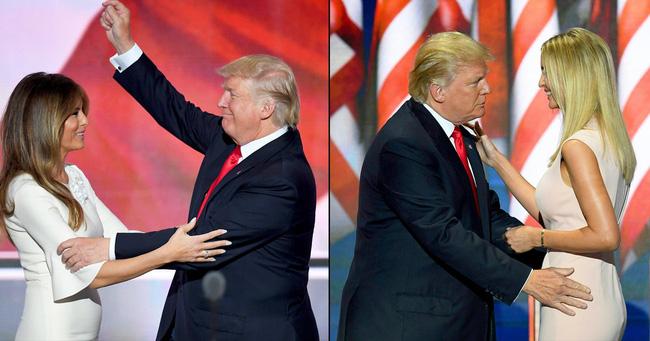 Mối quan hệ thực sự của Đệ nhất phu nhân Trump và con gái riêng của chồng - Ảnh 7.
