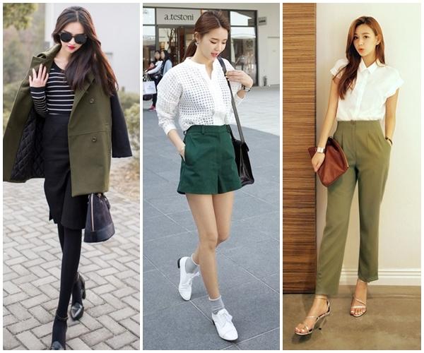 7 xu hướng thời trang cô nàng sành điệu không thể bỏ qua trong năm nay