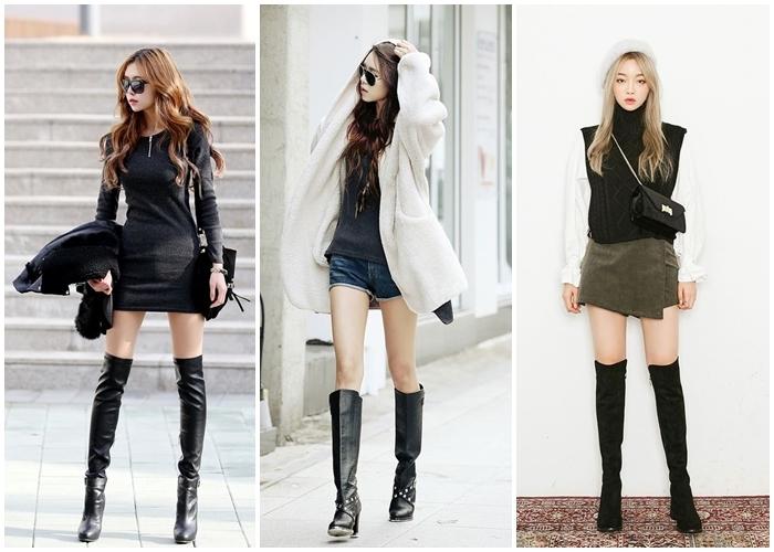 4 xu hướng thời trang tiếp tục làm mưa làm gió nửa đầu năm 2017