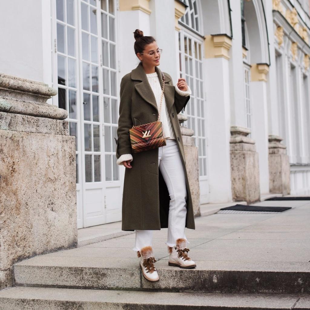 20 mẫu túi sang chảnh nhất năm 2017 khiến cô gái nào cũng phải ước ao
