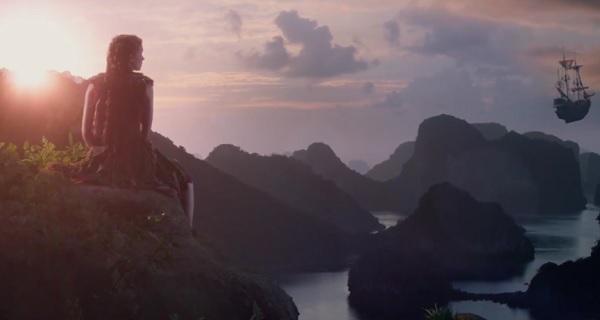 Tự hào Việt Nam mình đẹp đến thế này trong những thước phim nước ngoài!